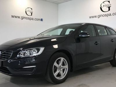 used Volvo V60 D2 1.6 Business