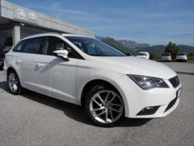 usata Seat Leon ST 1.4 TGI Start/Stop Business LED