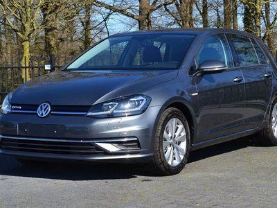 usata VW Golf 1.5 Tsi 96 Bluemotion Technology 1.5 Tsi 96 Kw