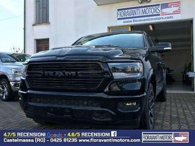 usata Dodge Ram 2020 crew cab Sport con GPL compreso