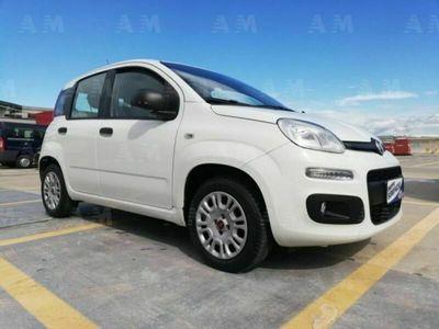 usata Fiat Panda 4x4 0.9 TwinAir Turbo S&S usato