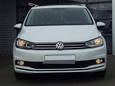 usata VW Touran Join Tsi +kamera+7 Sitze+acc+tempomat