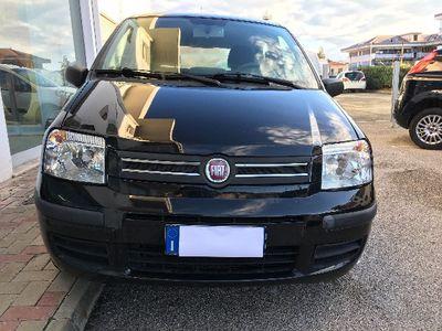 usata Fiat Panda 1.2 bz dynamic