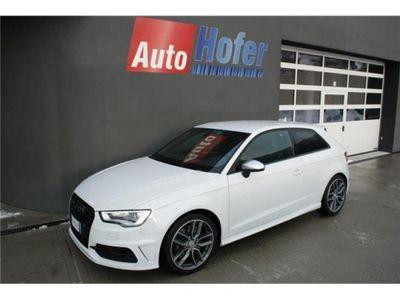 usata Audi S3 2.0 TFSI QUATTRO/XENON/NAVI