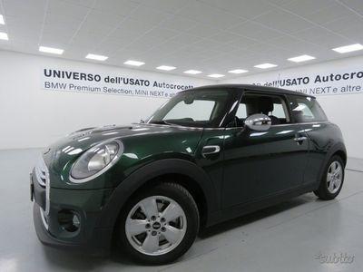brugt Mini One D 1.5 EURO 6