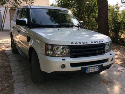 usata Land Rover Range Rover Sport Range Rover