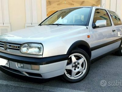 usata VW Golf 2.0 GTI 1994