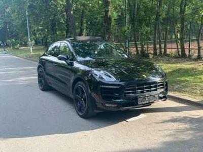 usata Porsche Macan GTS PDK