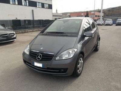 usata Mercedes A180 CDI Coupé Executive