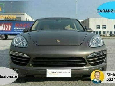 usata Porsche Cayenne 3.0 Diesel usato