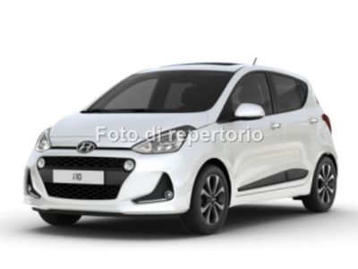 used Hyundai i10 I10ECONEXT 1.0 MPI ADVANCED MY 2019