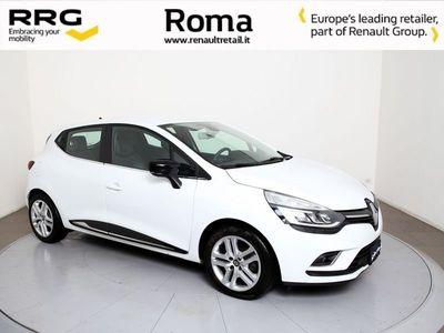 usata Renault Clio TCe 90 5 porte Moschino Zen