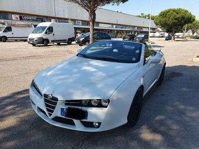 usata Alfa Romeo Spider 2.0 JTDm