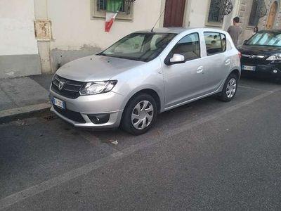 usata Dacia Sandero 1.2 GPL 75CV Lauréate
