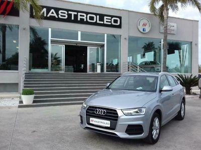 usata Audi Q3 Q32.0 TDI 150CV quattro S tr. Business