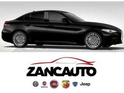 usata Alfa Romeo Giulia 2.0 TB 200CV AT8 Super (Opt) KM0 Ufficiale FCA