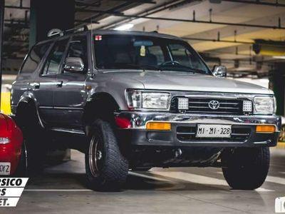 usata Toyota 4 Runner 2. turbodiesel 5 porte