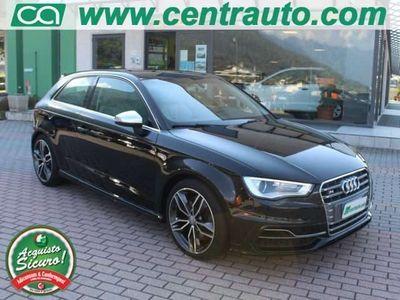 usata Audi S3 2.0 TFSI quattro S tronic * TETTO APRIBILE * rif. 13880291
