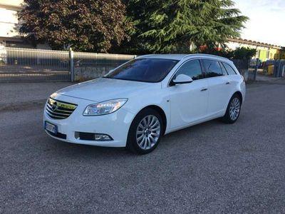 usata Opel Insignia 2.0 CDTI Sports Tourer Cosmo