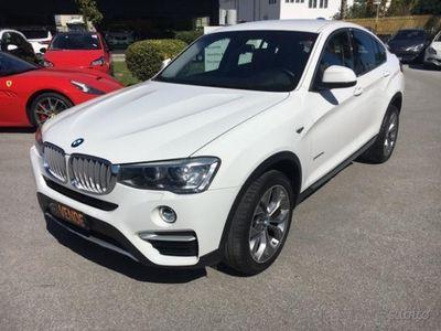 usata BMW X4 xDrive20d X-Line
