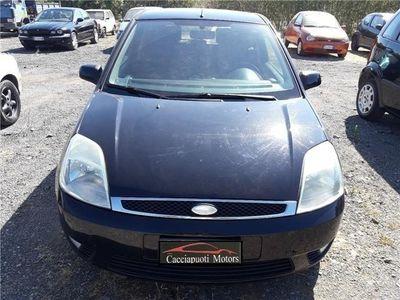 usata Ford Fiesta 1.2 16v 3p. Titanium Metano Accetto Permute Usato