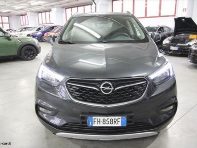 usata Opel Mokka X 1.6 CDTI INNOVATION 136CV
