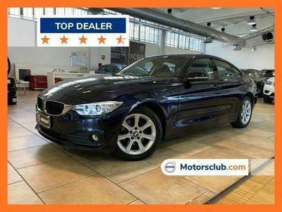 usata BMW 420 Gran Coupé d rif. 13296575