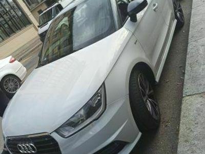 usata Audi A1 ultra admired