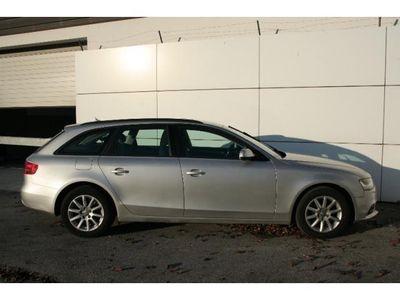 usata Audi A4 Avant 2.0 TDI 143CV F.AP. mult. Business del 2013 usata a Castelfranco Veneto