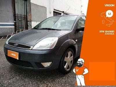 usata Ford Fiesta Fiesta1.4 16V 5p. Zetec
