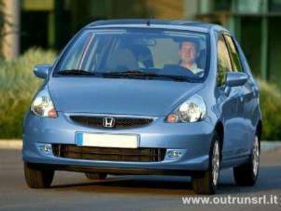 usata Honda Jazz 1.2 i-DSi 5p. S Benzina