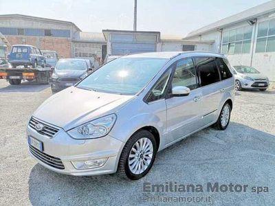 usata Ford Galaxy 2.0 TDCi 163 CV New Titanium del 2014 usata a Ravenna