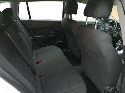 usata Chevrolet Cruze 1.6 Station Wagon LT