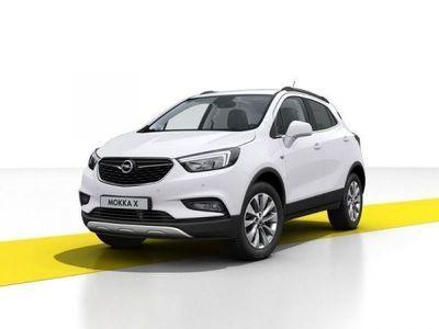 usado Opel Mokka X INNOV. 1.6 136CV MT D