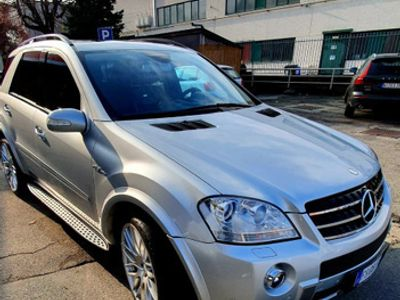 usata Mercedes ML63 AMG ClasseAMG SPECIAL EDITION