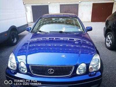 usata Lexus GS300