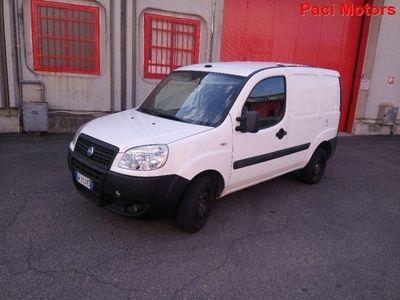 usata Fiat Doblò Doblo1.3MJ 16V 85CV DPF PC-TN Car.LamSX rif. 11977978