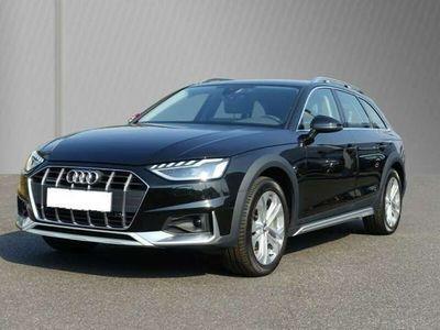 usata Audi A4 Allroad