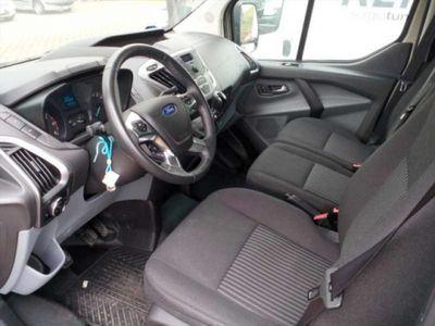 usata Ford 300 Transit Custom2.2 TDCi 125CV PC Combi Entry Diesel