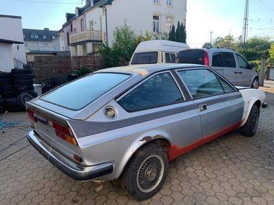 usata Alfa Romeo Sprint - 1980