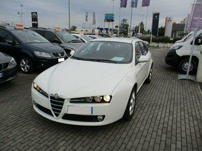 usata Alfa Romeo 159 1592.0 JTDm Sportwagon Super