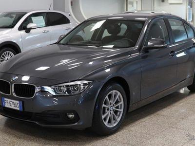 usata BMW 318 d aut. 150CV Business Advantage Aziendale