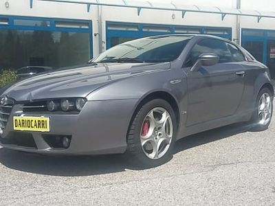 gebraucht Alfa Romeo Brera 2.4 JTDm 200cv solo km 62000