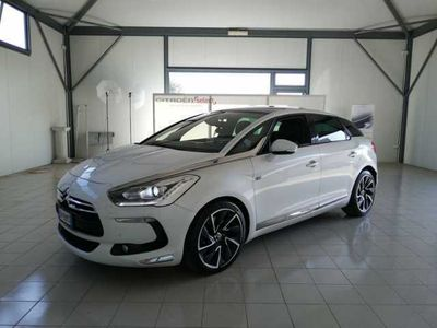 usata DS Automobiles DS5 DS 5 5Hybrid4 airdream Sport Chic