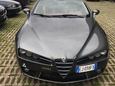 gebraucht Alfa Romeo Brera 2.4 jtd Diesel 200cv