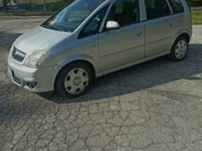 usata Opel Meriva Meriva 1.4 16V Cosmo