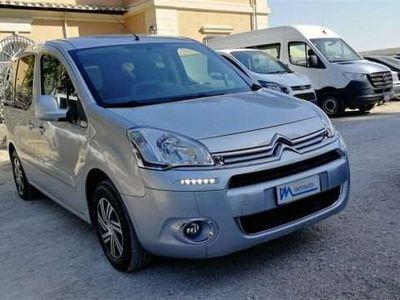 usata Citroën Berlingo Multispace 1.6 HDi 115 Seduction usato