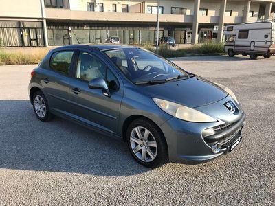 used Peugeot 207 diesel - 2006