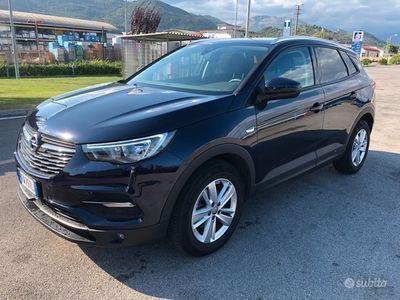 usata Opel Grandland X 1.5 diesel ADVANCE- 2019