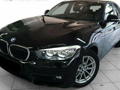 usata BMW 116 M SPORT AZIENDALE KM CERTIFICATI GARANZI